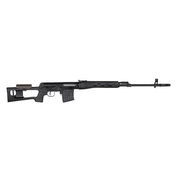 Снайперська гвинтівка SVD [AK]